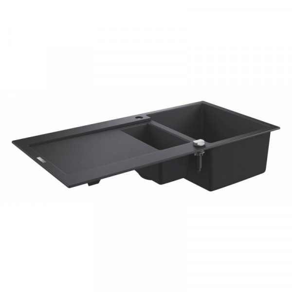 Мойка гранитная Grohe Sink K500 31646AP0