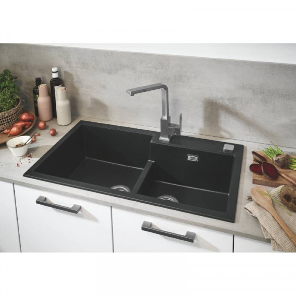 Мойка гранитная Grohe Sink K500 31649AP0