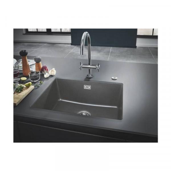 Мойка гранитная Grohe Sink K700 Undermount 31655AT0