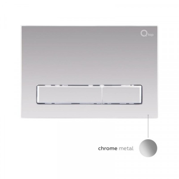 Накладная панель Q-tap Nest M425-M08CRM