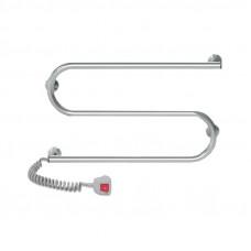 Полотенцесушитель электрический Lidz Snake (CRM) 600x330 LE