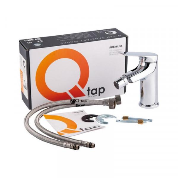 Смеситель для биде Qtap Elegance CRM 001A