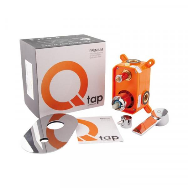 Смеситель для душа Qtap Form 010-22 CRM