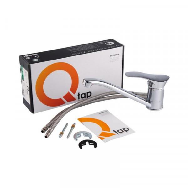 Смеситель для кухни Qtap Eris СRM 002