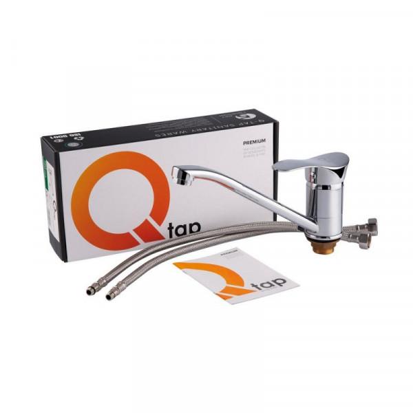 Смеситель для кухни Qtap Eris СRM 003