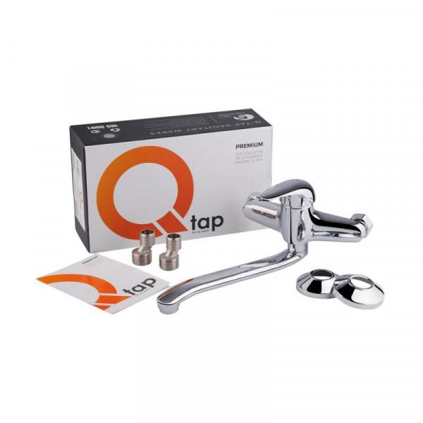 Смеситель для кухни Qtap Eventi CRM 009