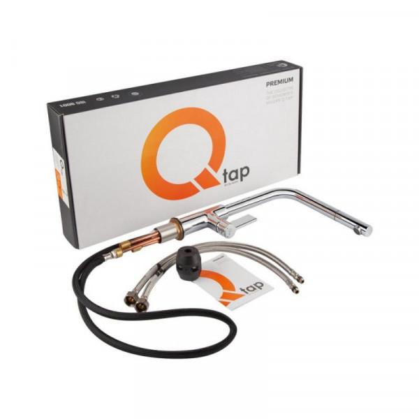 Смеситель для кухни Qtap Iris CRM 007F