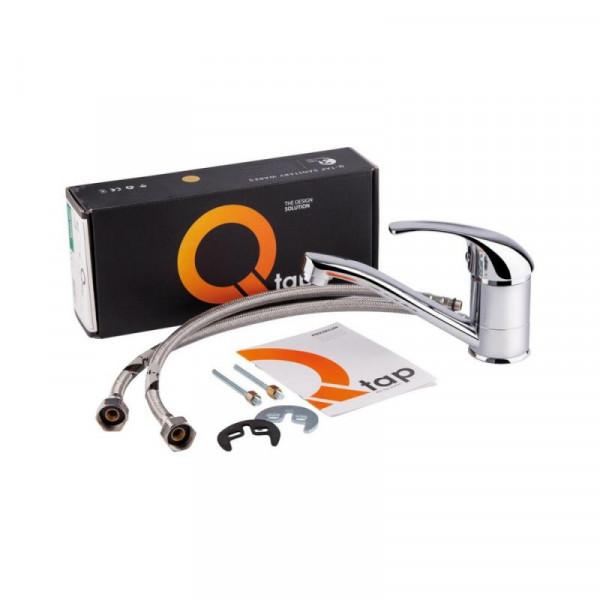 Смеситель для кухни Qtap Premiere CRM 002M