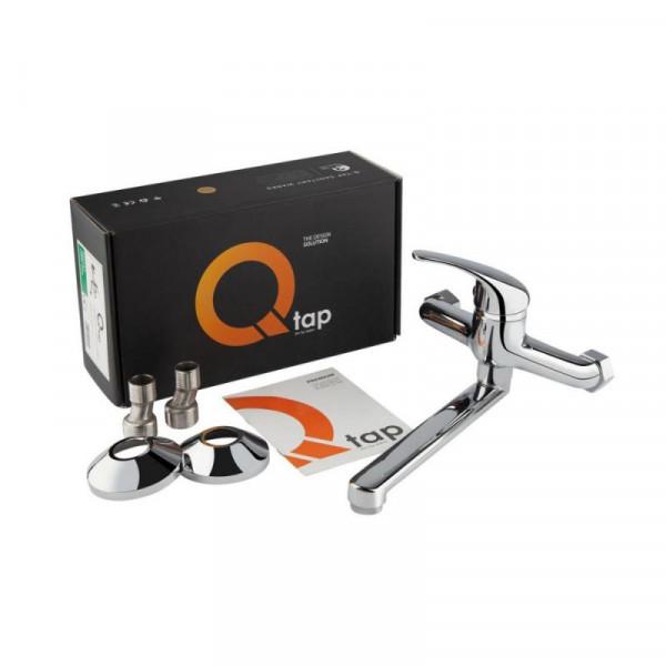 Смеситель для кухни Qtap Smart СRM 009