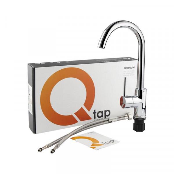 Смеситель для кухни Qtap Spring CRM 007