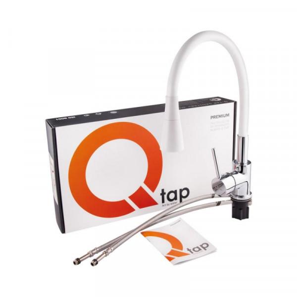 Смеситель для кухни Qtap Spring CRW 007F-1