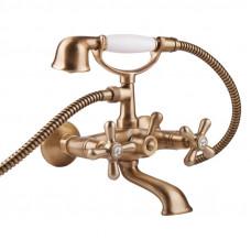 Смеситель для ванны Bianchi Old Fashion VSCOLF1023#OLF00VOT (VSCOLF 1023OLF00 VOT)