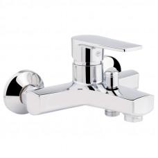 Смеситель для ванны пластиковый Brinex 35C 006