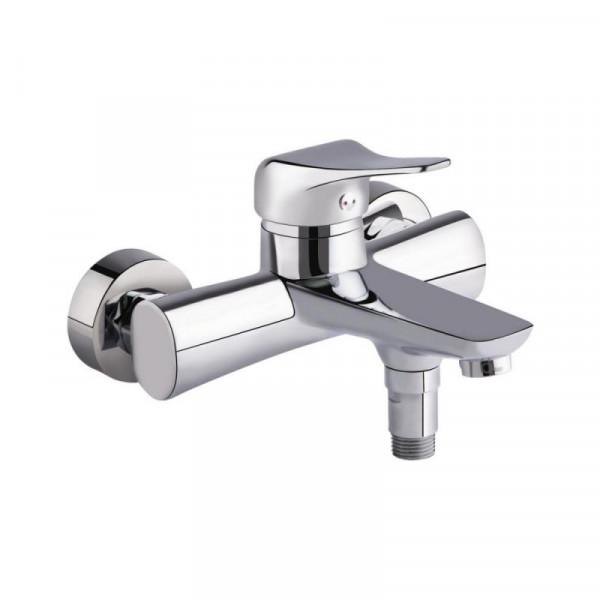 Смеситель для ванны Qtap Integrа CRM 006