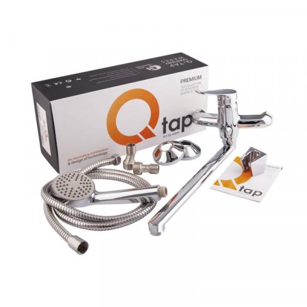 Смеситель для ванны Qtap Loft CRM 005 New