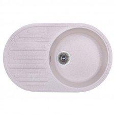 Кухонная мойка Fosto7446kolor 800 (FOS7446SGA800)