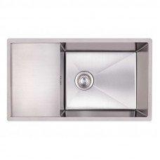 Кухонная мойка Imperial D7844 Handmade 3.0/1.2 mm