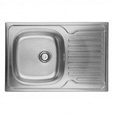Кухонная мойка ULA 7203 U Micro Decor (ULA7203DEC08)