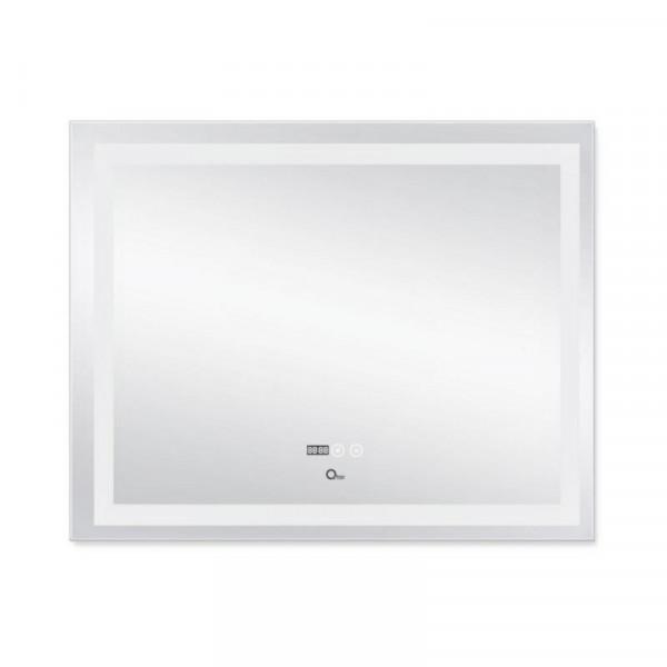 Зеркало Q-tap Mideya LED DC-F614 с антизапотеванием 1000x800