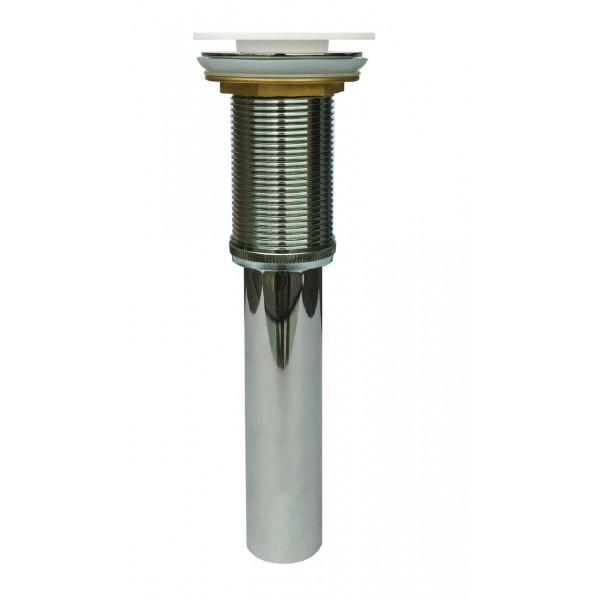 Донный клапан для мойки без перелива VOLLE Solid surface 90-00-010