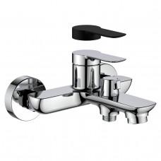 Смеситель для ванны Volle Libra 15202100