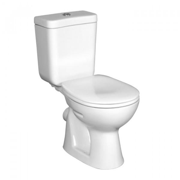 Компакт напольный с сиденьем VOLLE MARO NEW 13-52-333