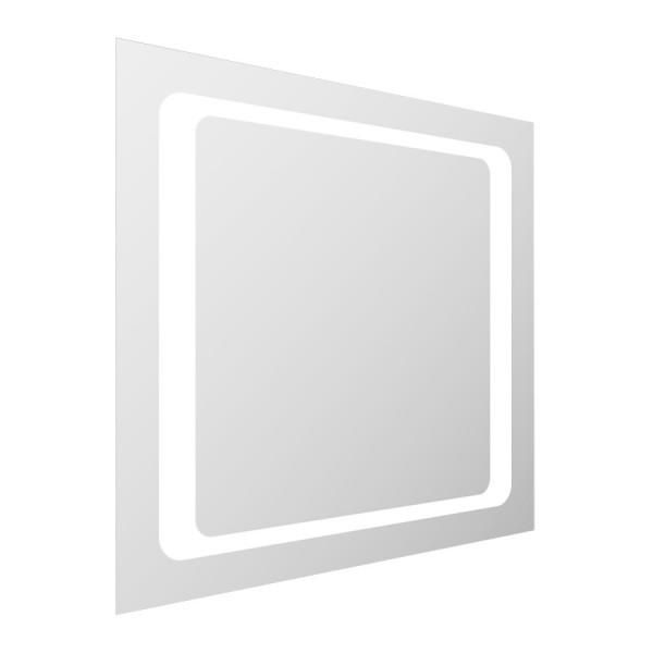 Зеркало квадратное 60*60см со светодиодной подсветкой Volle 16-60-560