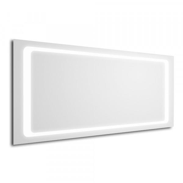 Зеркало прямоугольное 45*60см со светодиодной подсветкой Volle 16-45-560