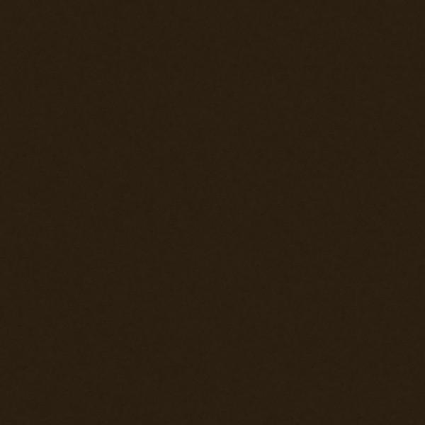 Кухонная мойка из кварцевого камня круглая Vankor Polo PMR 01.45 Chocolate