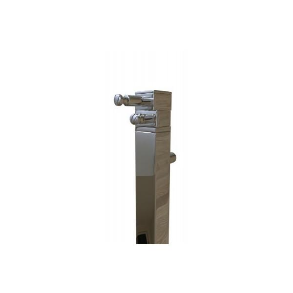 Полотенцесушитель электрический Марио Рей Кубо-I 1100х30/130 4820111354283