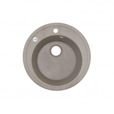 Кухонная мойка гранитная Adamant SUN 510х206 07 терра