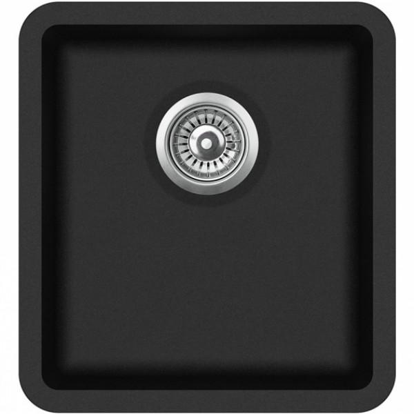 Кухонная мойка гранитная AquaSanita Arca SQA-101-601