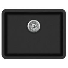 Кухонная мойка гранитная AquaSanita Arca SQA-102-601