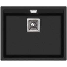 Кухонная мойка гранитная AquaSanita Delicia SQD-100-601
