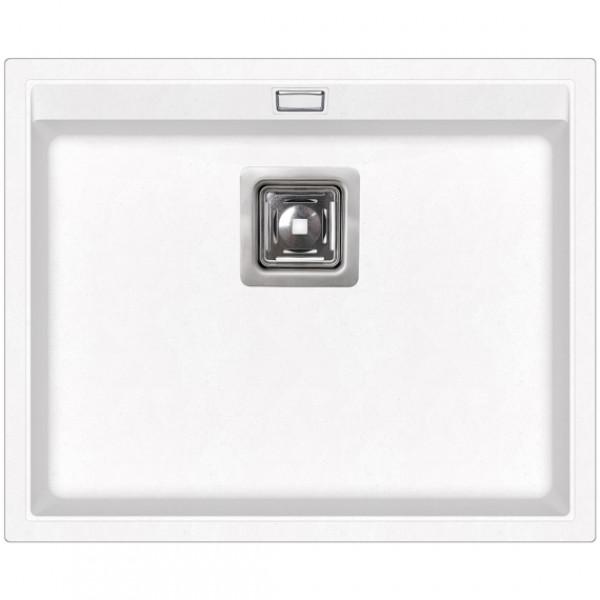 Кухонная мойка гранитная AquaSanita Delicia SQD-100-710
