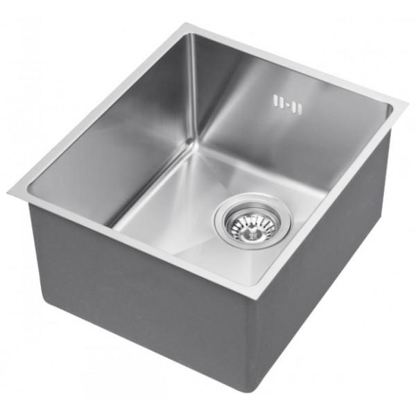 Мойка для кухни Aquasanita Enna ENN-100M