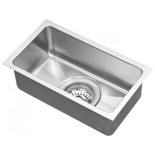 Мойка для кухни Aquasanita Enna ENN-100S
