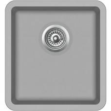 Мойка для кухни гранитная Aquasanita Arca SQA-101W-220