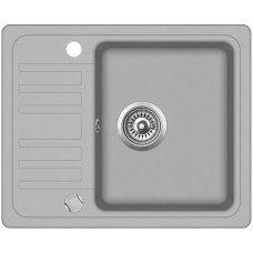 Кухонная мойка гранитная AquaSanita Notus SQ-102AW-220