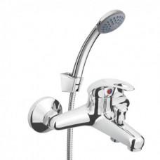 Смеситель для ванны Rubineta YUTA Mars Y10K03