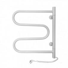 Электрический полотенцесушитель NAVIN Змеевик 500х600 поворотный (12-018100-5060)