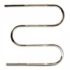 Водяной полотенцесушитель NAVIN Змеевик 30 600х600 наружнее подключение (00-000120-6060)