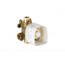 Скрытая часть термостата Hansgrohe Axor ShowerCollection 10754180