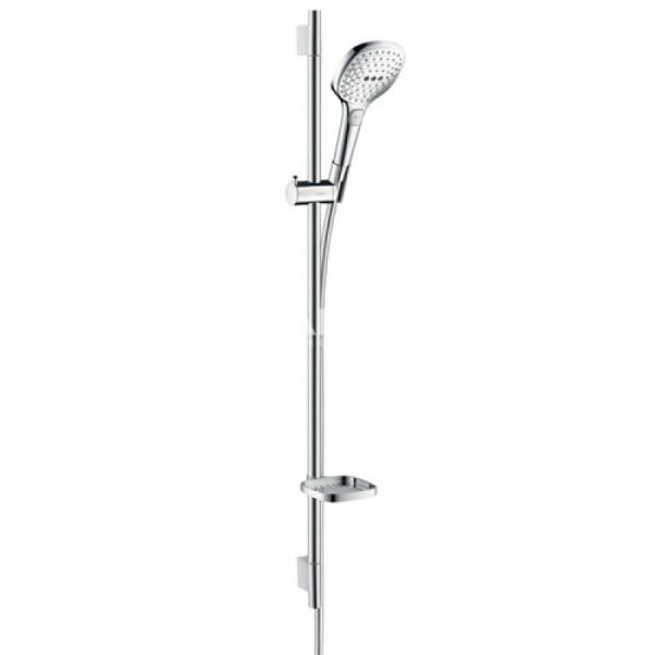 Душевой набор Hansgrohe Raindance Select E120 Unica'S Puro 26621000