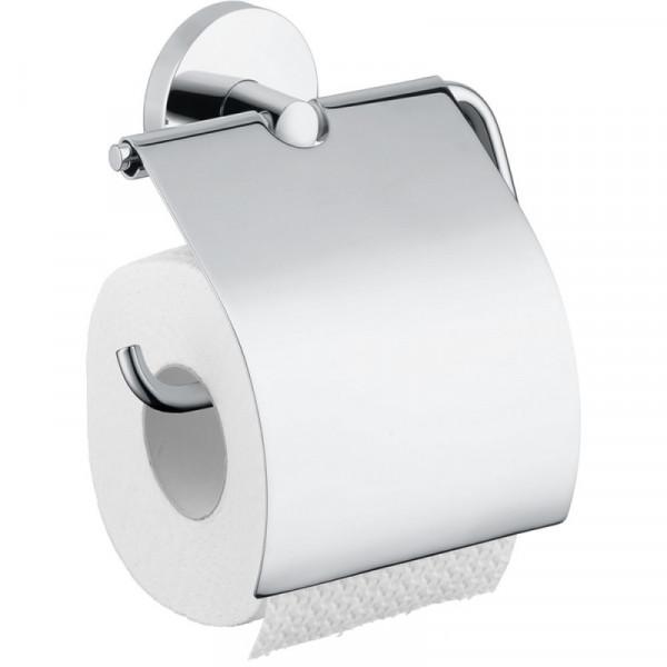 Держатель для туалетной бумаги Hansgrohe Logis 40523000 Hansgrohe 40523000
