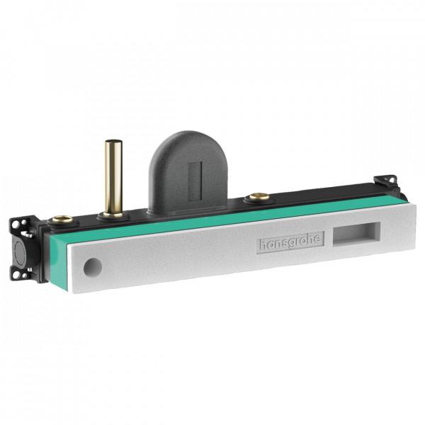 Скрытая часть смесителя для ванны с 2 кнопками Hansgrohe RainSelect 15314180