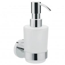 Настенный дозатор для жидкого мыла Hansgrohe Logis 41714000