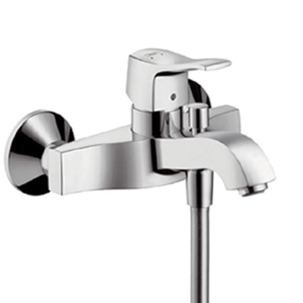 Смеситель для ванны Hansgrohe Metris Classic 31478000