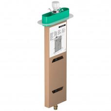 Скрытая часть смесителя для монтажа на ванну или плитку Hansgrohe Sbox 13560180