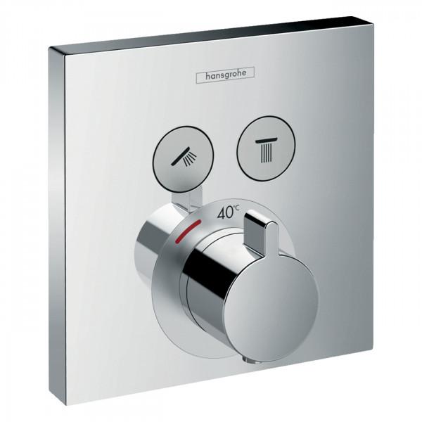 Термостат Hansgrohe ShowerSelect 15763000
